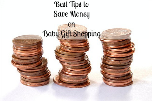 save money on buying baby gifts online