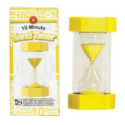 10 Minute Sand Timer