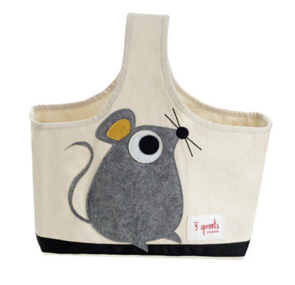 Storage Caddy - Mouse