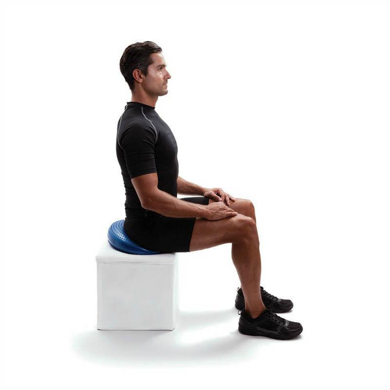 66fit Balance Cushion And Pump