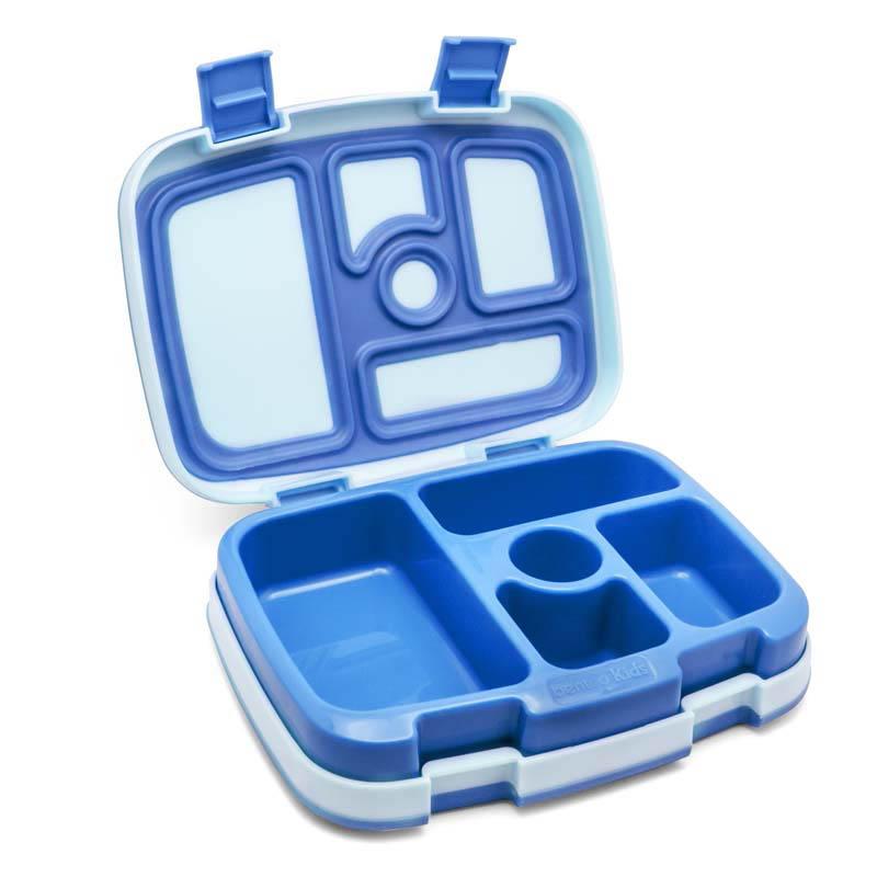 bentgo kids lunch box. Black Bedroom Furniture Sets. Home Design Ideas