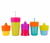 Boon SNUG Spout Universal Lid and Straw Universal Lid