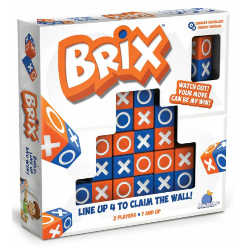 Brix - Strategy Game