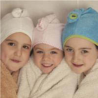 Cuddletwist Hair Towel