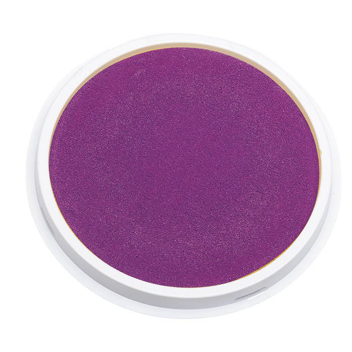 Edx Education-Art Supplies-Non-Toxic Giant Washable Paint Pad {Purple}