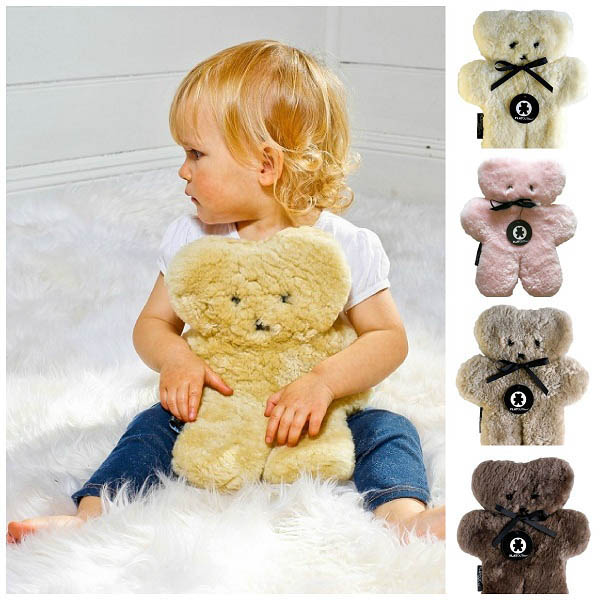 Flatout Bear-Baby Gifts-Soft Toy Bear