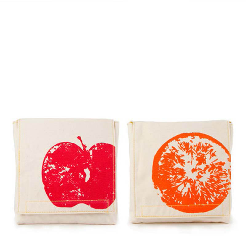 APPLE Fluf Snack Pack (2 Pack)