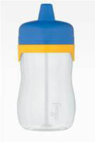 Foogo Hard Spout Sippy Cup-Blue (phase2)