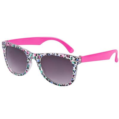 Frankie Ray Sunglasses 3 years+ Gidget Multi Leopard