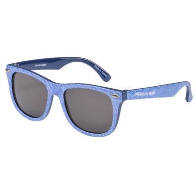Frankie Ray Sunglasses 0-18 months Minnie Gadget Blue Denim