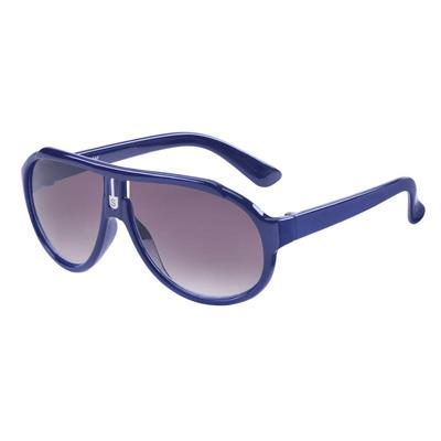 Frankie Ray Sunglasses 1-3 years George aviator Navy Blue