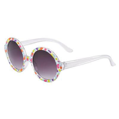 Frankie Ray Sunglasses 3 years+ Cherrie Crystal