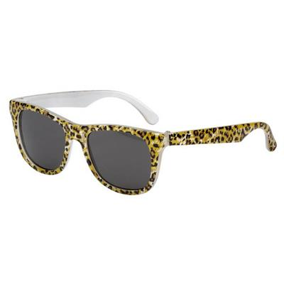 Frankie Ray Sunglasses 3 years+ Gidget Leopard