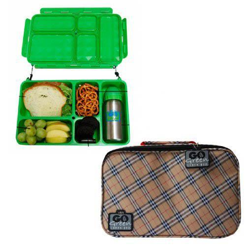 kids lunchboxes go green lunchbox set lime tree kids. Black Bedroom Furniture Sets. Home Design Ideas
