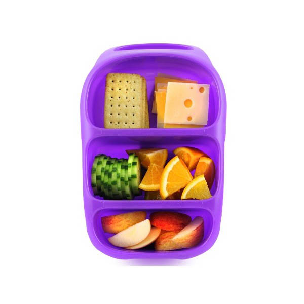 Goodbyn Bynto Lunchbox Purple
