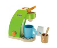 Hape-Rise n Shine Coffee Maker