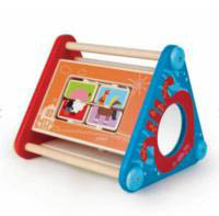 Hape-Take Along-Activity Box