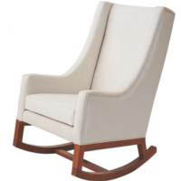 Hobbe London Rocking Chair