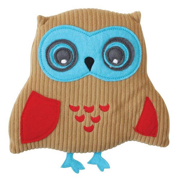 Huggable Owl Heat Pack