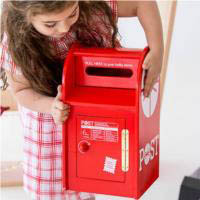 Iconic Toy - Australia Post Box