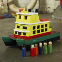 Make Me Iconic - Iconic Toy - Ferry