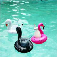 Inflatable Drink Holders - Birds (3pk)
