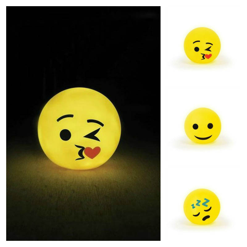 IS - Illuminate Emoji LED Light