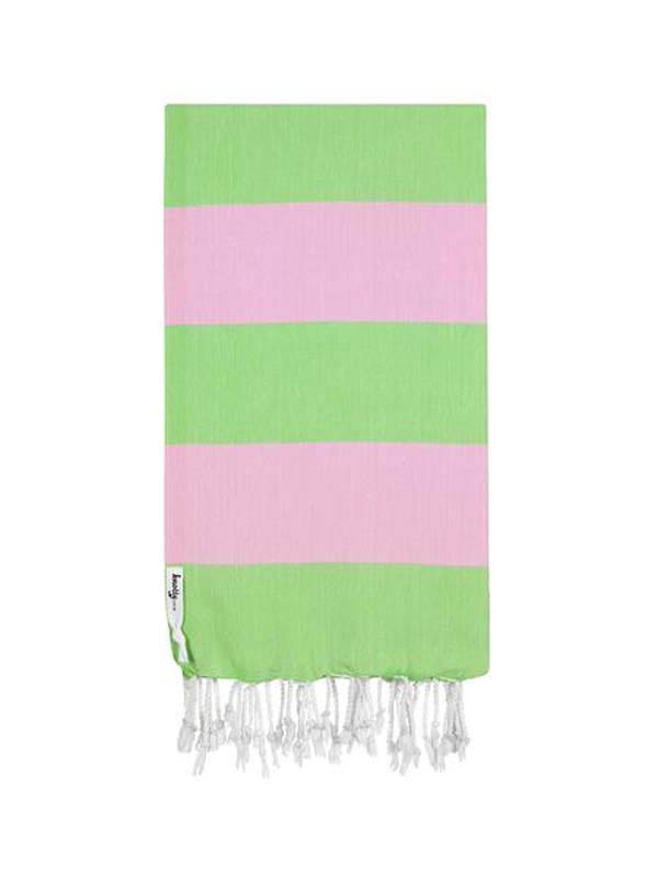 Knotty Turkish Towel Superbrights - Gypsy