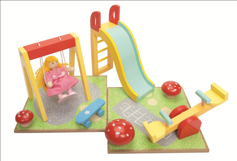 Le Toy Van - Access Outdoor Playset
