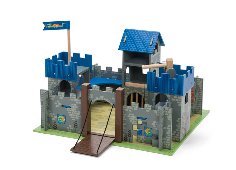 Le Toy Van -Excalibur Castle