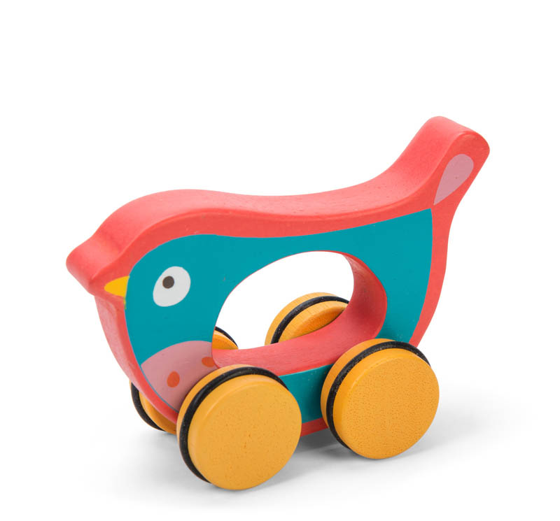 Le Toy Van - Petilou Billie Bird on Wheels