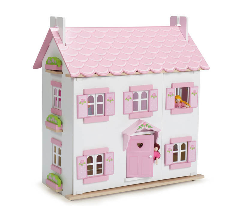 Le Toy Van- Kids Doll Houses- Sophies House