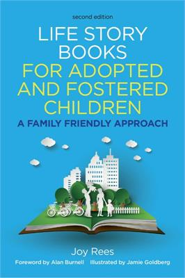 Life Story Books For Adopted and Fostered Children