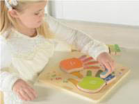 Masterkidz - Fingers Counting Board