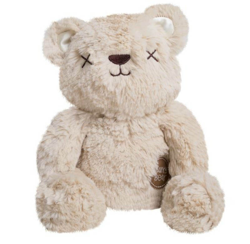 O.B Designs- Baby Soft Toys- Barry Bear Huggie