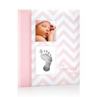 Pear Head Chevron - Pink