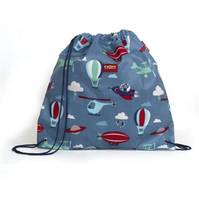 Penny Scallan Drawstring Bag Space Monkey