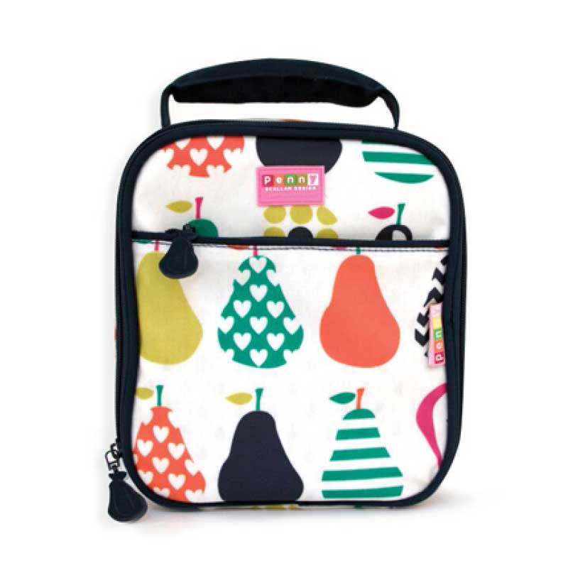 Penny Scallan Pear Lunchbox