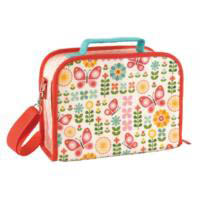 Petit Collage-Eco Friendly-insulated Lunchbox-Butterflies