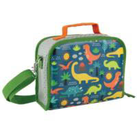 Petit Collage-Eco Friendly-insulated Lunchbox-Dinosaurs