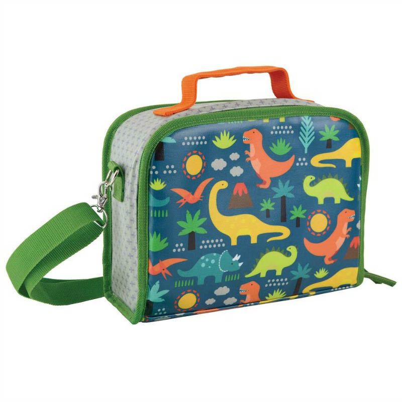 Petit Collage-Eco Friendly-Lunchbox (Dinosaurs)