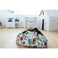 Play&Go Toy Storage Bag - Colour My Bag