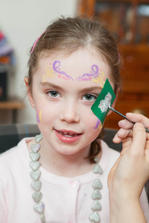 Pure Poppet-Kids Play Makeup- Natural Face Paint Play Packs