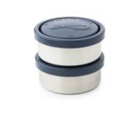 Round Leakproof Small Container -set of 2-Ocean