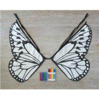 Seedling DIY Butterfly Wings