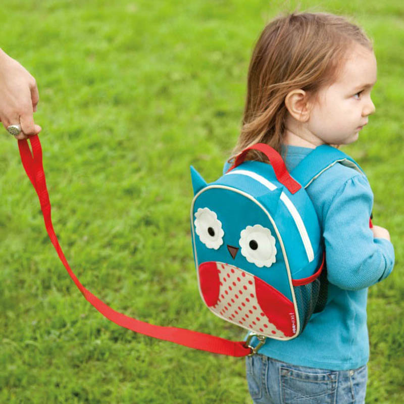 Cute Safety Harness Backpack for Toddlers