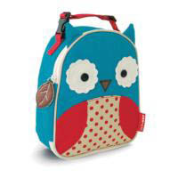 Skip Hop Zoo Owl Lunchies