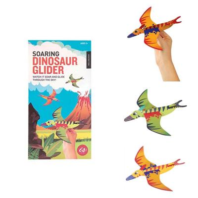 IS Soaring Dinosaur Glider