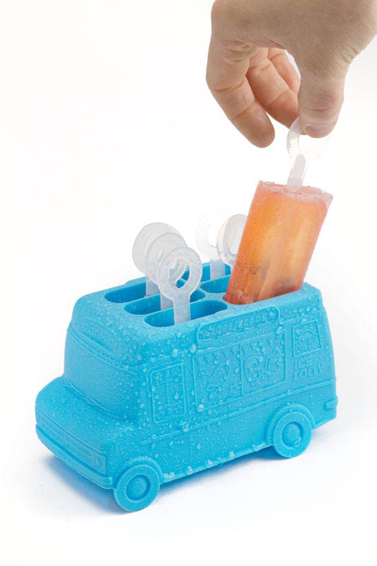 Suck UK : Ice Lolly Maker