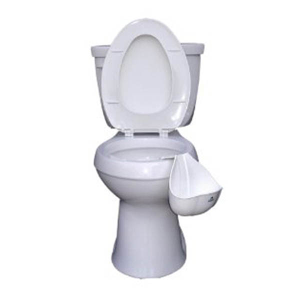 Super Wee Man Boys Toilet Trainer